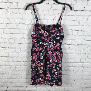 Express Sz S Floral Dress